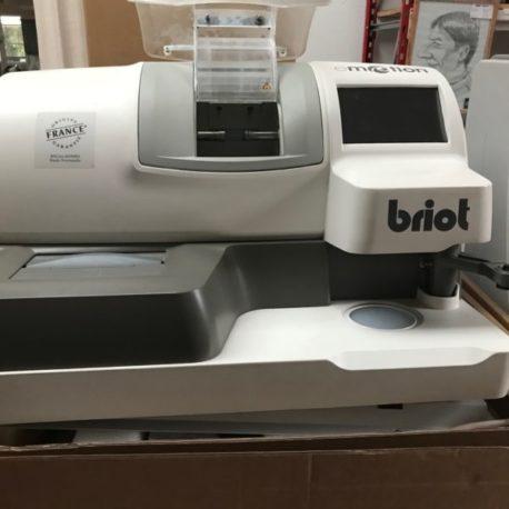 Briot Emotion 2012